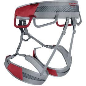 Mammut Ophir Speedfit Harness, lava-iron
